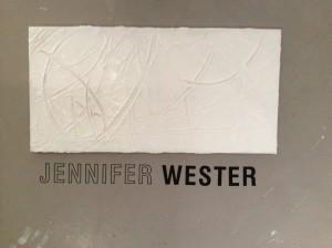Jennifer Wester