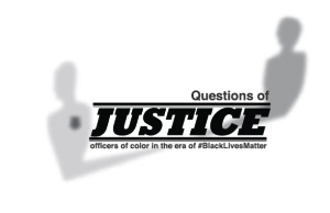 Questions of Justice Film Logo