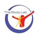 Body Lab logo